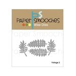 Paper Smooches - Dies - Foliage 2
