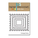 Paper Smooches - Dies - Postage Stamp