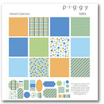 Piggy Tales - Collection Pack with Tag-lets - Hansel Collection