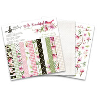 P13 - Hello Beautiful Collection - 6 x 6 Paper Pad