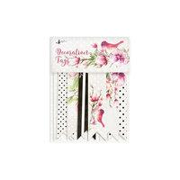 P13 - Hello Beautiful Collection - Embellishments - Tag Set - Three