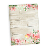 P13 - Love in Bloom Collection - A5 - Art Journal