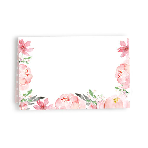 P13 - Love in Bloom Collection - Place Card Set