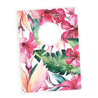 P13 - Lets Flamingle Collection - A5 - Art Journal