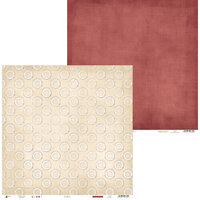 P13 - Off Shore II Collection - 12 x 12 Double Sided Paper - 02