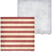 P13 - Off Shore II Collection - 12 x 12 Double Sided Paper - 06