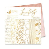P13 - Lucidity Collection - 12 x 12 Paper Pad