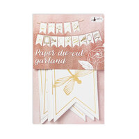 P13 - Lucidity Collection - Die Cut Garland