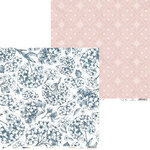 P13 - New Moon Collection - 12 x 12 Double Sided Paper - 02