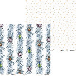 P13 - New Moon Collection - 12 x 12 Double Sided Paper - 03