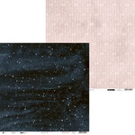 P13 - New Moon Collection - 12 x 12 Double Sided Paper - 06