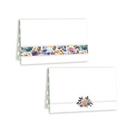 P13 - When We First Met Collection - Place Card Set