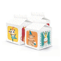 P13 - Happy Birthday Collection - Party Boxes