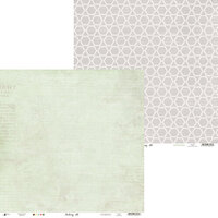 P13 - Awakening Collection - 12 x 12 Double Sided Paper - 04