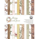 P13 - Always and Forever Collection - 6 x 8 Paper Pad