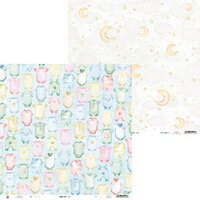 P13 - Baby Joy Collection - 12 x 12 Double Sided Paper - 04