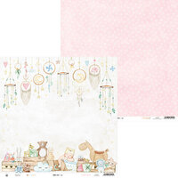 P13 - Baby Joy Collection - 12 x 12 Double Sided Paper - 06