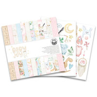 P13 - Baby Joy Collection - 6 x 6 Paper Pad