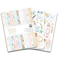 P13 - Baby Joy Collection - 6 x 8 Paper Pad