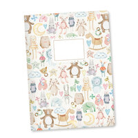 P13 - Baby Joy Collection - A5 - Art Journal