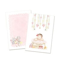 P13 - Baby Joy Collection - Baby Girl - Card Set