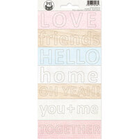P13 - Baby Joy Collection - Phrase Stickers Sheet - Two