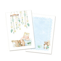 P13 - Baby Joy Collection - Baby Boy - Card Set