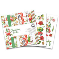 P13 - Christmas Treats Collection - 6 x 6 Paper Pad