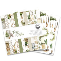 P13 - Cosy Winter Collection - 12 x 12 Paper Pad
