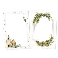 P13 - Cosy Winter Collection - Card Set