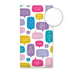 P13 - Planners Collection - Dot Journal - Girl Gang