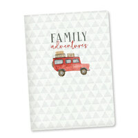 P13 - We Are Family Collection - A5 - Art Journal