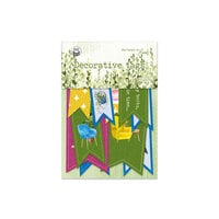 P13 - The Garden of Books Collection - Tag Set 02