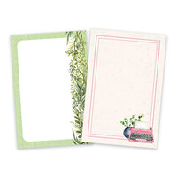 P13 - The Garden of Books Collection - Card Set