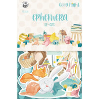 P13 - Good Night Collection - Ephemera