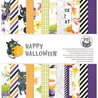 P13 - Happy Halloween Collection - 12 x 12 Paper Pad