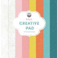 P13 - Good Night Collection - 12 x 12 Paper Pad - Maxi Creative Pad