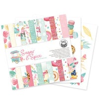 P13 - Sugar and Spice Collection - 6 x 6 Paper Pad