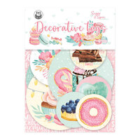 P13 - Sugar and Spice Collection - Tag Set 01