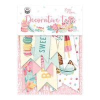 P13 - Sugar and Spice Collection - Tag Set 02