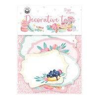 P13 - Sugar and Spice Collection - Tag Set 04