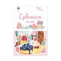 P13 - Sugar and Spice Collection - Ephemera