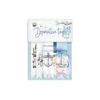 P13 - Beyond the Sea Collection - Tag Set - 03