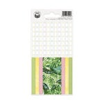 P13 - Planners Collection - Cardstock Stickers - Journal 01