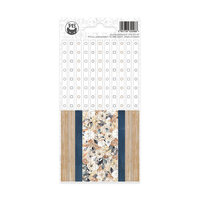 P13 - Planners Collection - Cardstock Stickers - Journal 07