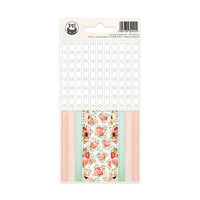P13 - Planners Collection - Cardstock Stickers - Journal 10