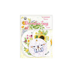P13 - The Four Seasons Collection - Embellishments - Summer Tag Set 01