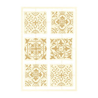 P13 - The Four Seasons Collection - Chipboard Embellishments - Summer Set 03