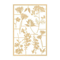 P13 - The Four Seasons Collection - Chipboard Embellishments - Summer Set 04