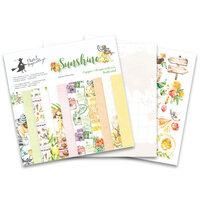 P13 - Sunshine Collection - 6 x 6 Paper Pad